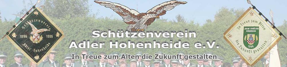 Adlerschützen